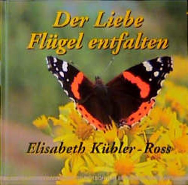 Der Liebe Flügel entfalten als Buch