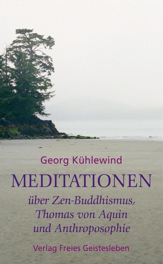 Meditationen als Buch (kartoniert)