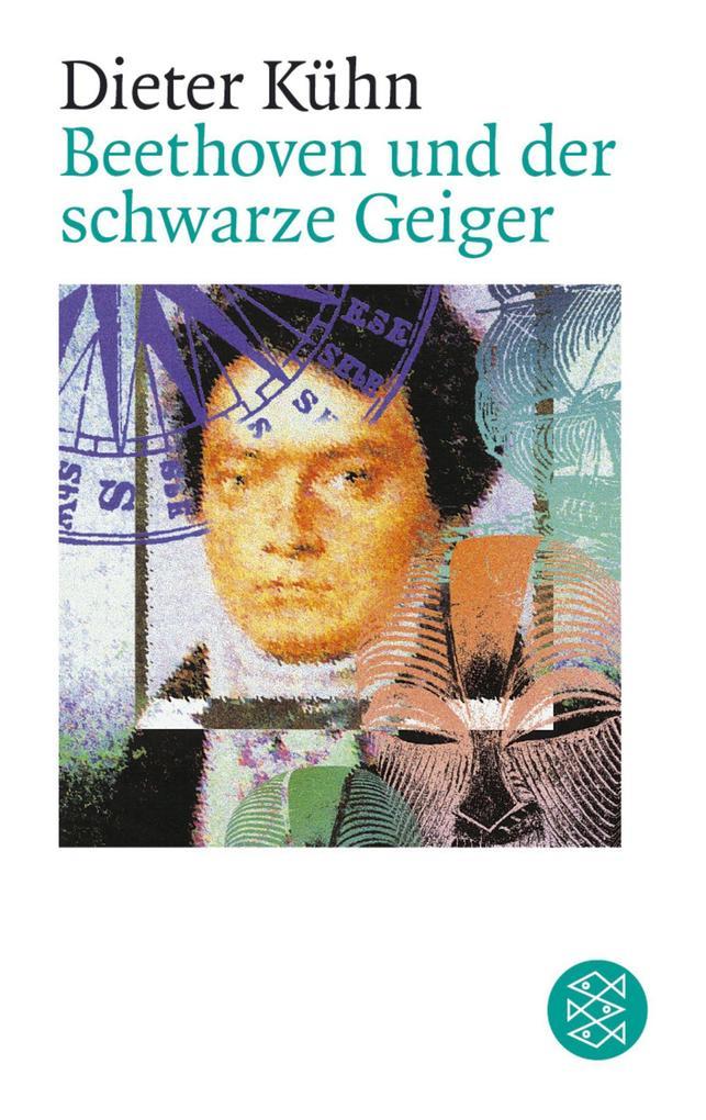 Beethoven und der schwarze Geiger als Taschenbuch