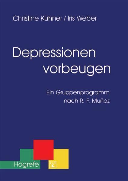 Depressionen vorbeugen als Buch