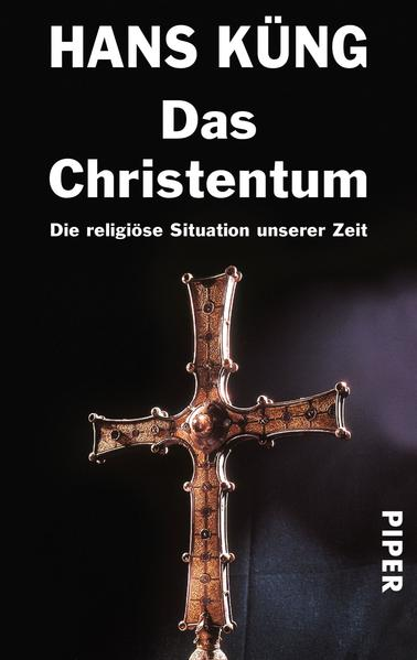 Das Christentum als Taschenbuch