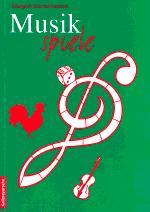 Musikspiele als Buch