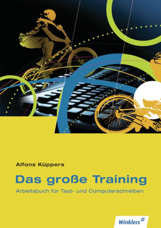 Das Große Training als Buch (kartoniert)
