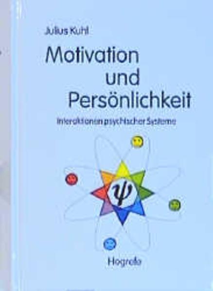 Motivation und Persönlichkeit als Buch
