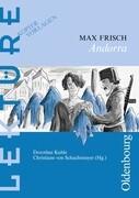 Max Frisch: Andorra