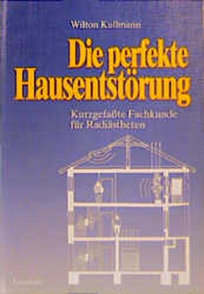 Die perfekte Hausentstörung als Buch
