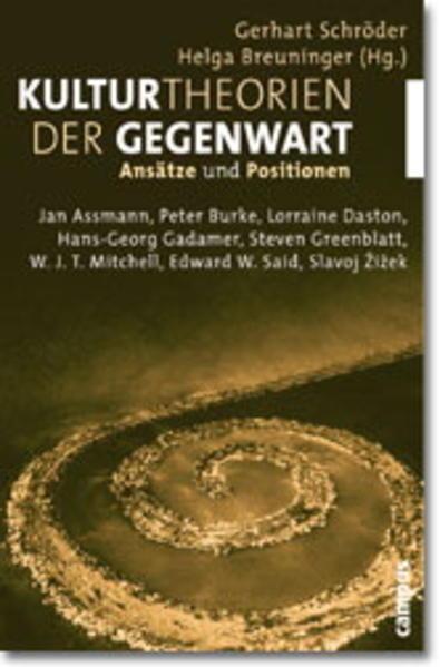 Kulturtheorien der Gegenwart als Buch