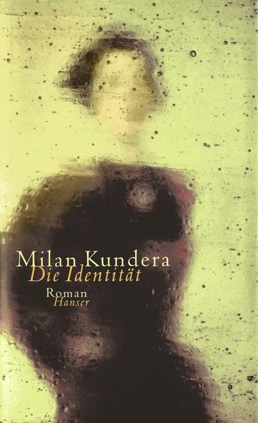 Die Identität als Buch