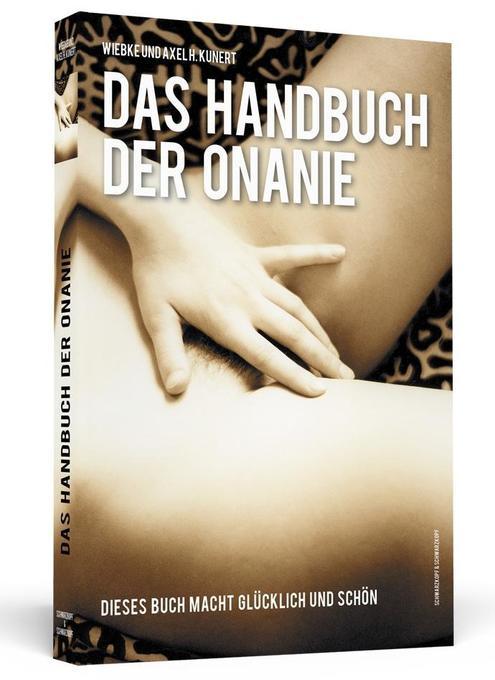 Handbuch der Onanie als Buch