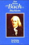 Das kleine Bach-Büchlein
