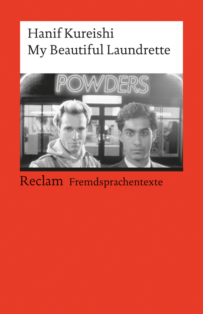 My Beautiful Laundrette. A Screenplay als Taschenbuch