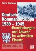 Deutsche Kommandotrupps 1939 -1945