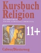 Kursbuch Religion 11 plus