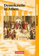 Kurshefte Geschichte. Demokratie in Athen. Schülerband