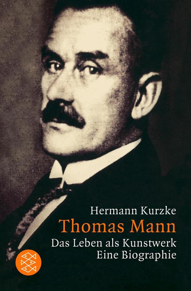 Thomas Mann als Taschenbuch