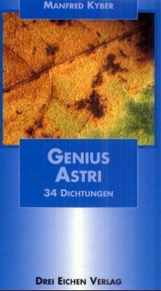 Genius Astri als Buch