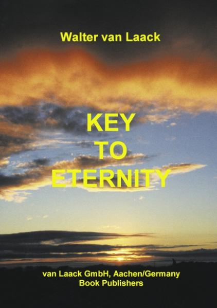 Key to Eternity als Buch