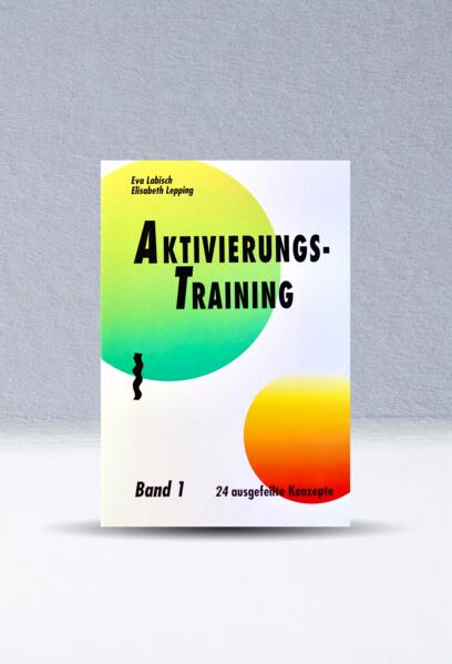 Aktivierungstraining 1 als Buch