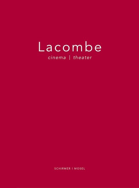 Lacombe als Buch