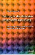 Einstieg in die Methoden empirischer Forschung