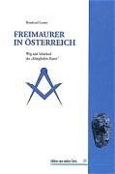 Freimaurer in Österreich als Buch