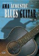 AMA Acoustic Blues Guitar