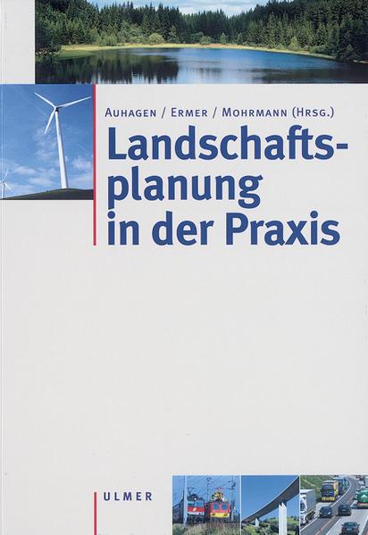 Landschaftsplanung in der Praxis als Buch