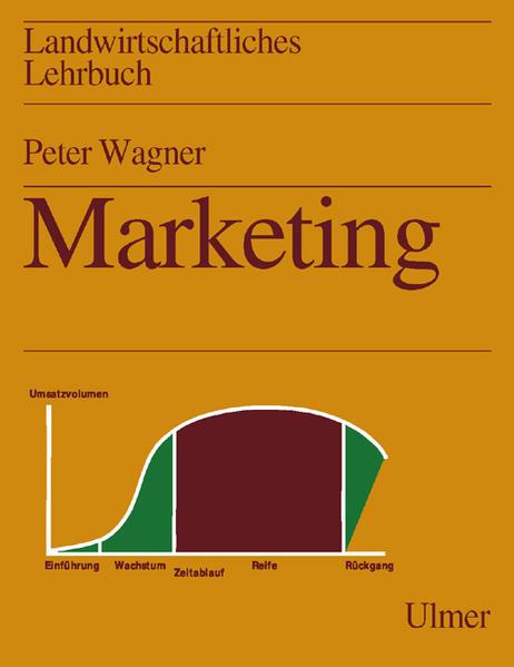 Landwirtschaftliches Lehrbuch. Marketing in der...