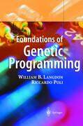 Foundations of Genetic Programming