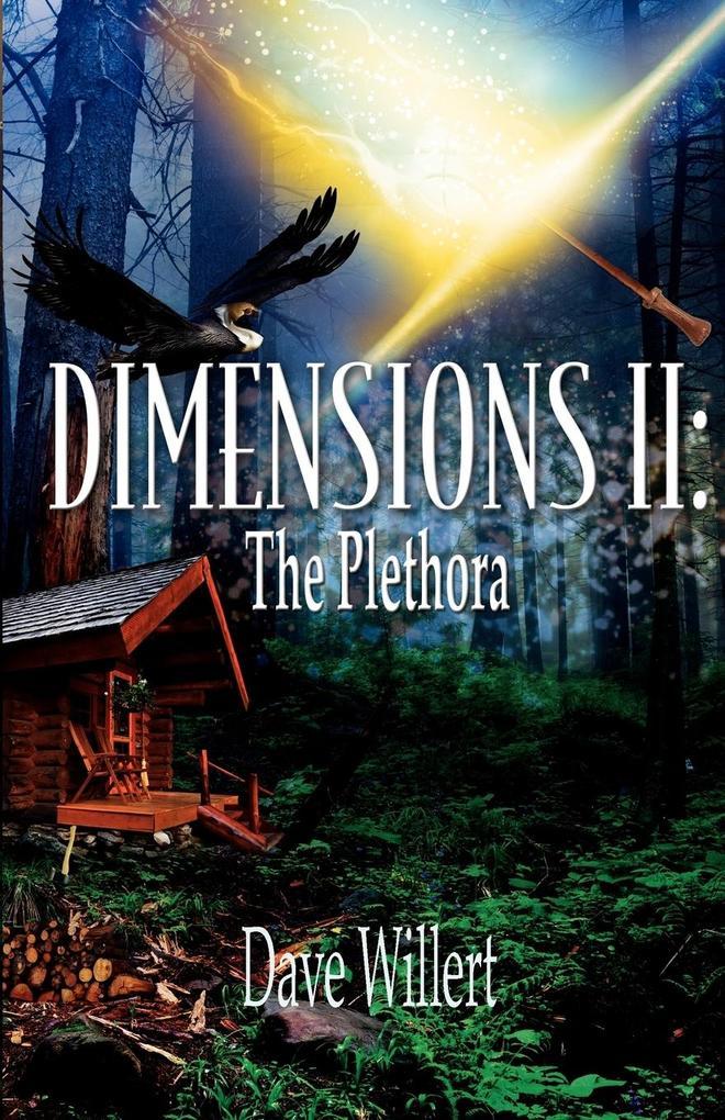 Dimensions II als Taschenbuch
