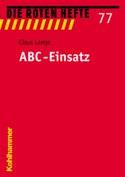 ABC-Einsatz als Buch