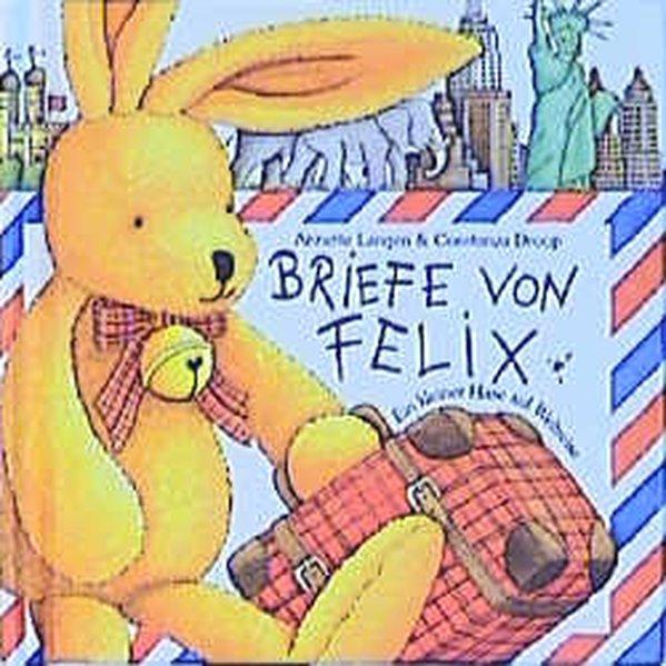Briefe von Felix. Mini-Ausgabe als Buch