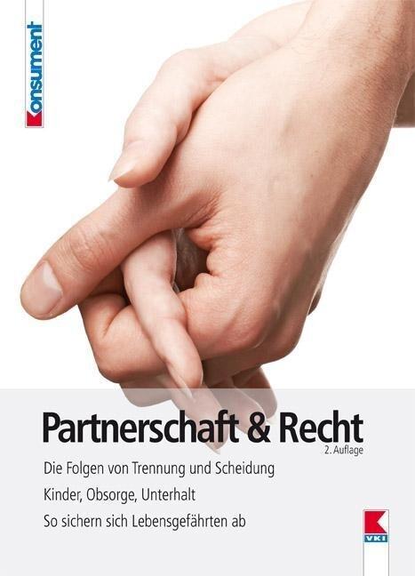 Partnerschaft & Recht als Buch von Martin Kind