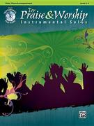 Top Praise & Worship Instrumental Solos, Level 2-3 [With CD (Audio)]