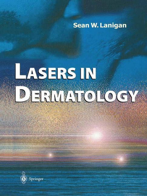 Lasers in Dermatology als Buch