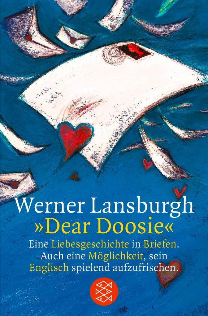 »Dear Doosie« als Taschenbuch