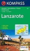 Lanzarote 1 : 50 000