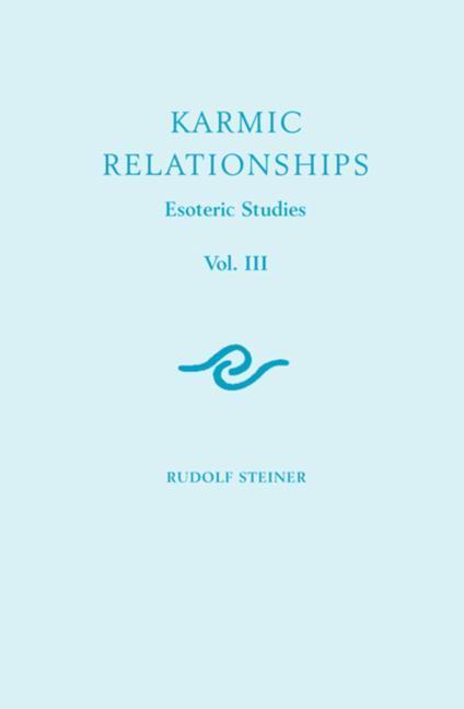 Karmic Relationships als Taschenbuch