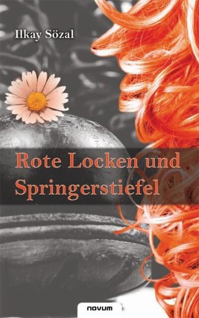 Rote Locken und Springerstiefel als Buch