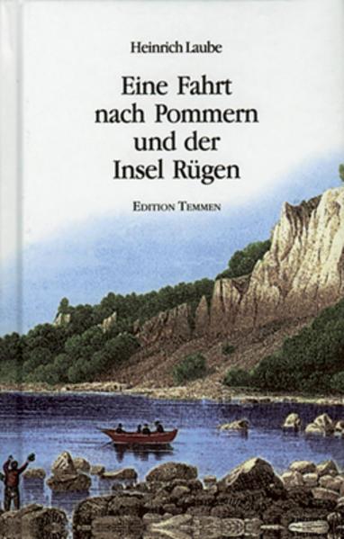 Eine Fahrt nach Pommern und der Insel Rügen als Buch