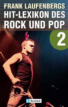 Frank Laufenbergs Hit-Lexikon des Rock und Pop. Tl.2 als Taschenbuch
