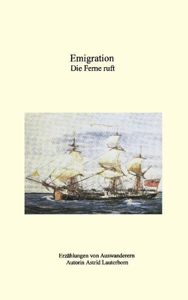 Emigration, die Ferne ruft als Buch