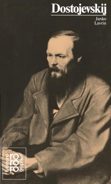 Fjodor M. Dostojewski als Taschenbuch