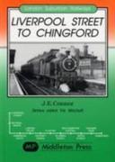 Liverpool Street to Chingford