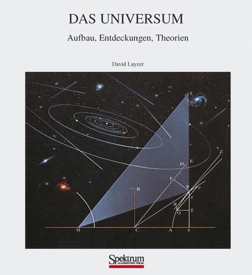 Das Universum. Sonderausgabe als Buch