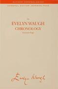An Evelyn Waugh Chronology