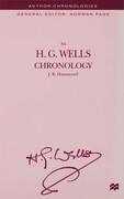 An H.G. Wells Chronology