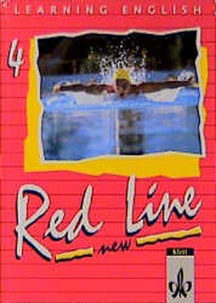Red Line New 4. Schülerbuch als Buch