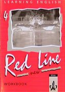 Red Line New 4. Workbook