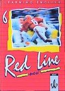 Red Line New 6. Schülerbuch